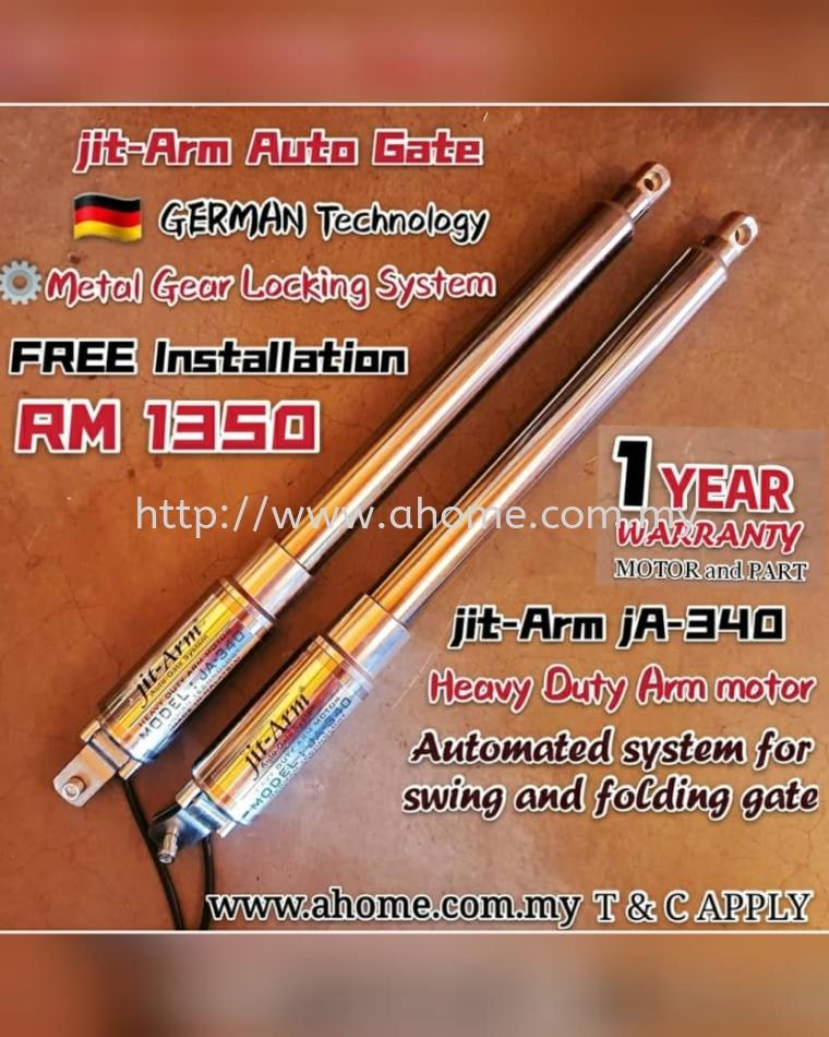 JIT ARM JA340