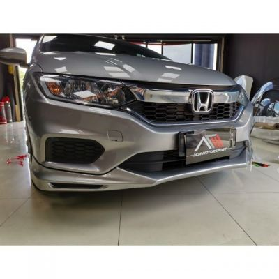 Honda city 2017 Modulo bodykit
