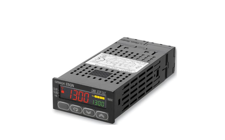 Omron E5GN  Omron _ Temperature Controllers