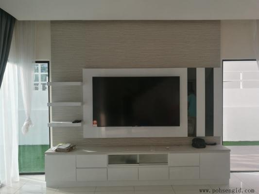 Custom Living Furniture Design Refer Negeri Sembilan