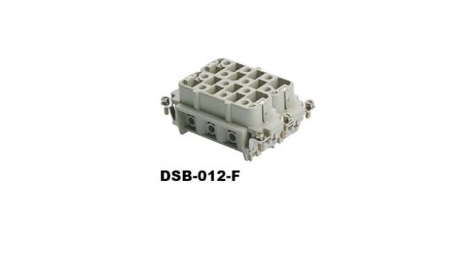 DEGSON - DSB-012-F