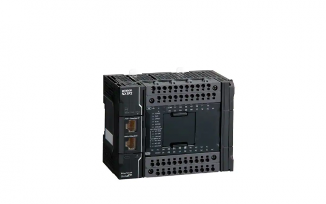 NX1P2  Omron _ Machine Automation Controllers