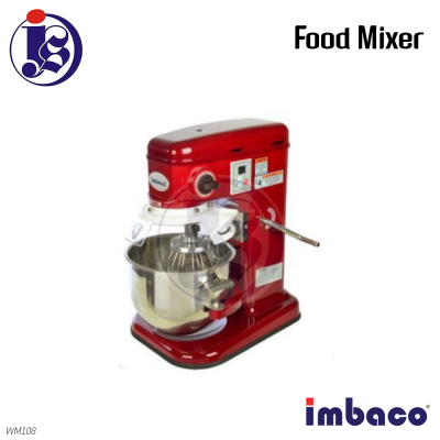 Imbaco Food Mixer WM108