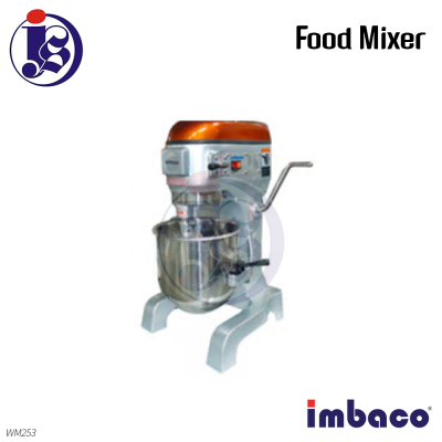 Imbaco 25L Food Mixer WM253