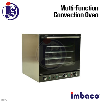 Imbaco Multi-Function Convection Oven WCV-1