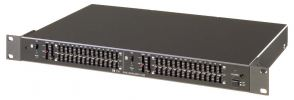 E-232. TOA 2-Channel 2/3 Octave Graphic Equalizer. #AIASIA Connect EQUALIZER TOA PA / SOUND SYSTEM