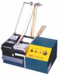 Automatic Taped Radial Cutting