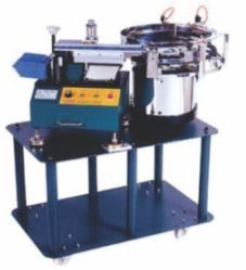 Automatic Loose & Radial Lead Cutting