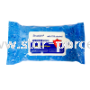 10pcs 75% Alcohol Disinfectant Wipes Disinfectant Wipes Daily Essentials