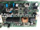 Heliot YU-1027A Emission Board Repair PCB Repair