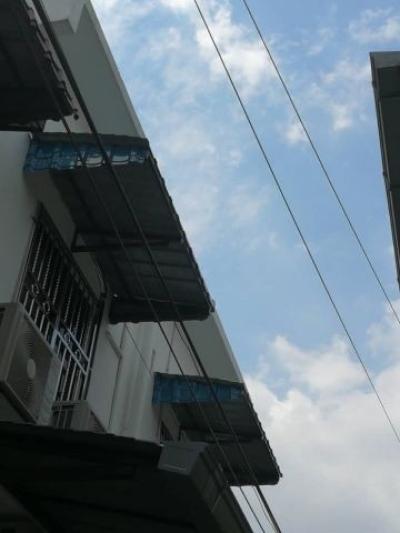 Awning - Seri Kembangan / Kuala Lumpur
