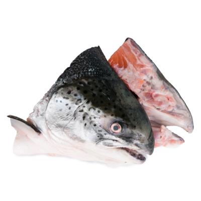 Frozen Salmon Head ¡¾2pcs¡¿