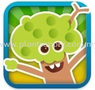 Play GAME to Plant Real Trees…