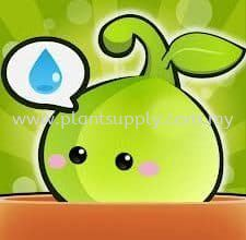 Plant Nanny App �C Water You & Your Plants