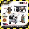 Europower/Eurox Car Wash Package Set Workshop Equipment