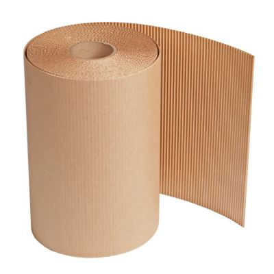Corrugated Face Roll