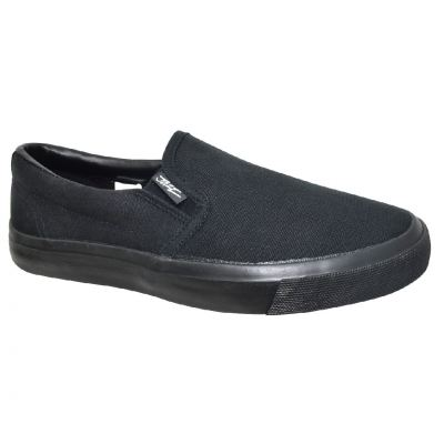 SCHOOL SHOE (407-0112-ABK)