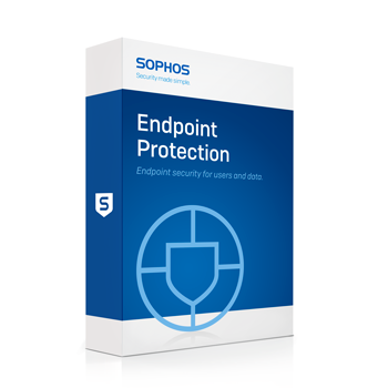 Sophos Central Endpoint Protection Monthly Subscription
