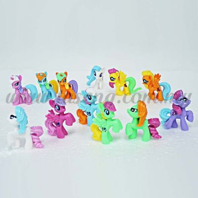 My Little Pony (DC2-PN)