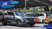 MERCEDES BENZ GLC 2.0L AMG 4MATIC 2018  GLC250 MERCEDES