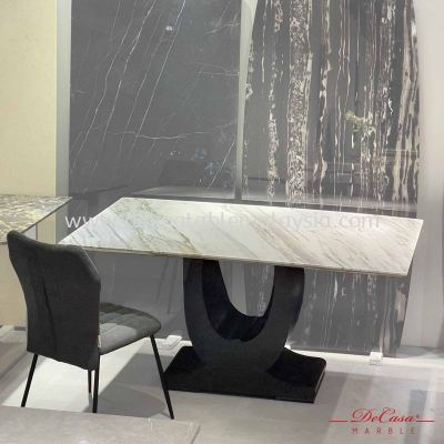 Volakas |Greece | Dining Table Only | RM2,999