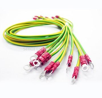Simple Cable Assembly