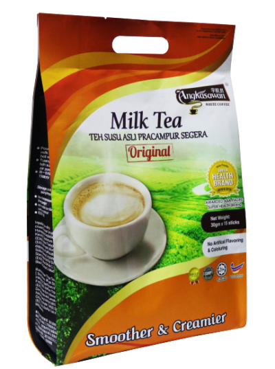 ANGKASAWAN MILK TEA (ORIGINAL)