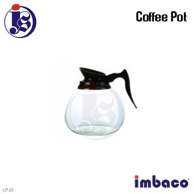Imbaco Coffee Pot CP-18