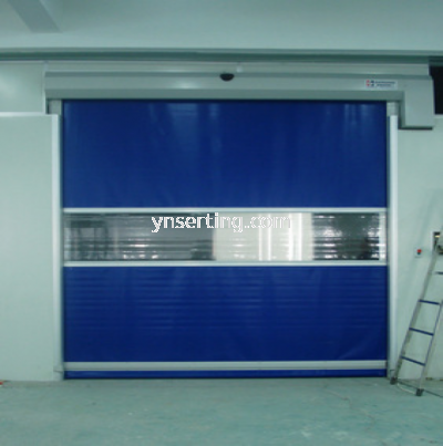 FIRE RATED DOOR, SPEED & ROLLER SHUTTER