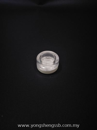 N.CREAM JAR (5GM) (50PCS/PKT)