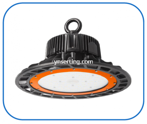 ML-UFO-HB-xxW-C60-KSA LED HIGH BAY LIGHT