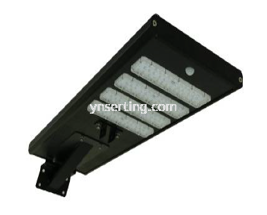 MYLED ML-BK-80W12V80W-BRT Integrated Solar LED Light