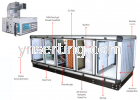 Design & Supply Install And Testing & of AHU System AHU SYSTEM SERVICES FACILITIES SECTION