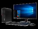 Lenovo ThinkCentre® M720 Desktop Desktop & Notebook (DaaS) Modern Solutions