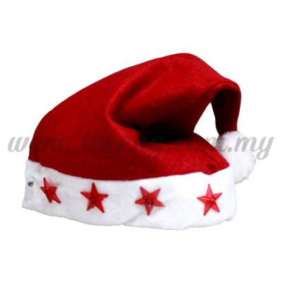 Christmas Hat Star (HAT-CHL-02)