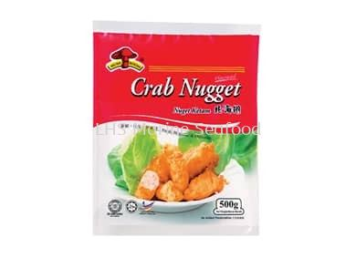 Crab Nugget