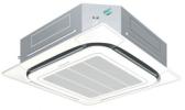 DAIKIN-Ceiling Mounted Cassette FFR-C/FCQ-KA Series (2.0 �C 6.0 hp) INVERTER TYPE AIR CONDITIONER SYSTEM