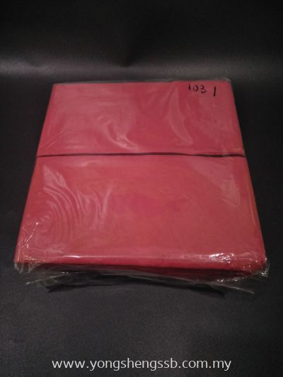 2PLY DINNER NAPKIN (100PCS/10PKT)