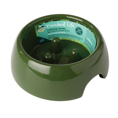 Enriched Life - Forage Bowl (L)