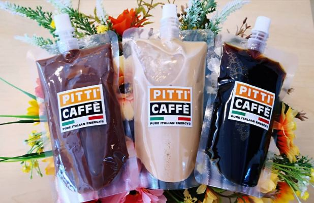 Pitti Coffee Iced Pack