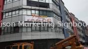 3d Led Signboard Signage