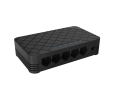 RG-ES08G. Ruijie 8-Port Gigabit Unmanaged Plastic Switch. #AIASIA Connect SWITCHES RUIJIE NETWORK SYSTEM