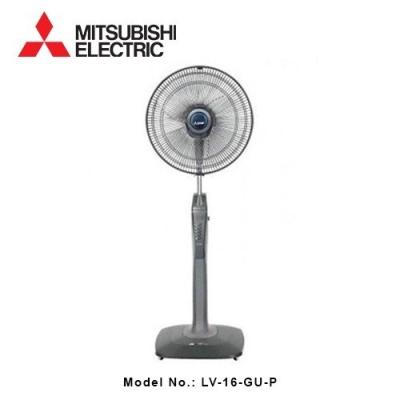 "MITSUBISHI ELECTRIC 16"" STAND FAN LV16-GU-P"
