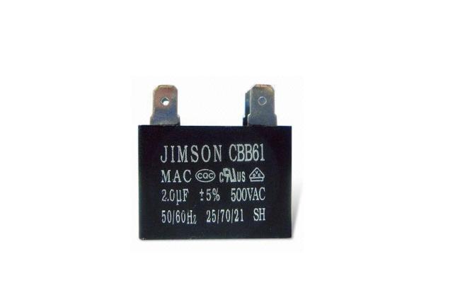 Jimson CBB61 AC.motor capacitor