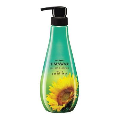 Dear Beaut�� Himawari Oil in Conditioner ( Volume & Repair)