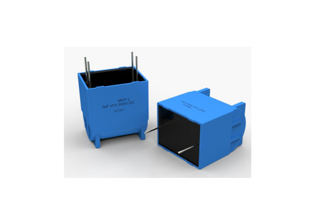Jimson DC support capacitor