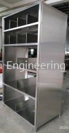 stainless steel racking Racking