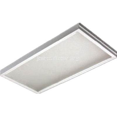 Goodlite GAC Series Diffused Ceiling Light Fitting (Plaster Recessed)