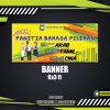 Banner 6x3 Banner / Bunting