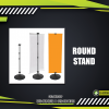 Round Stand Others